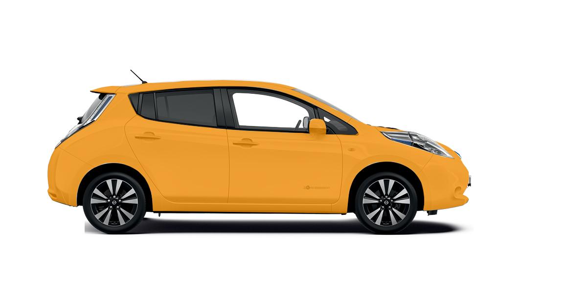 auto_oranje